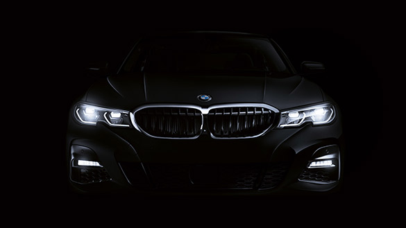 BMW BLACK WEEK.